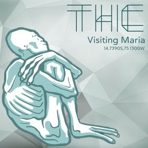 THC Chameleons Dj set-Visiting Maria - From Nazca, Peru