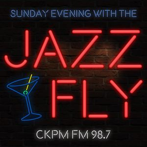 160515 Sunday Evening with the Jazzfly.
