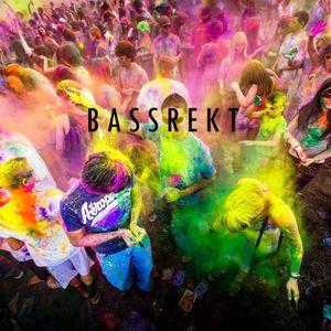 BASSREKT Mix Sessions #5 {DUBSTEP} #SinulogFestival2017