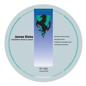 James Blake Compilation Mixed by Jonkpa