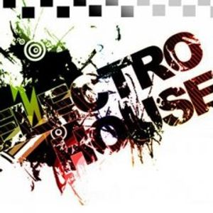 Mix House-Electro (No Commercial)(Février 2012)