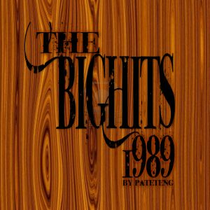 The BigHits 1989