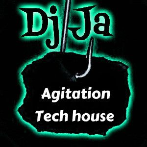agitation tech house 31-8-2012