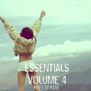 Essentials vol.4 mixed by MANK