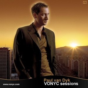Paul van Dyk & Eddie Bitar – Vonyc Sessions 463 (2015-07-11)