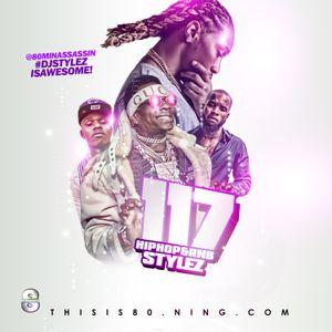 Hiphop & RNB Stylez Vol 117