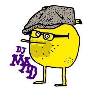 DJ MAD - DubStepRapAndBeyondMix120116