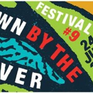 Down by the River Festival #9 (2017-06-03)
