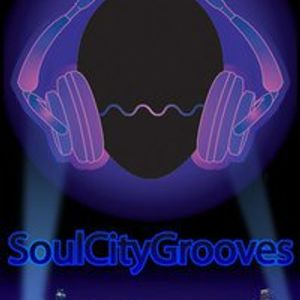StacyB's Soulicious Show at www.soulcitygrooves.com - 18th May 2012