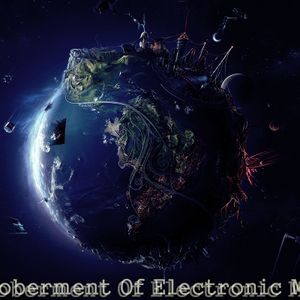 Goberment Of Electronic Music 5 (Future)