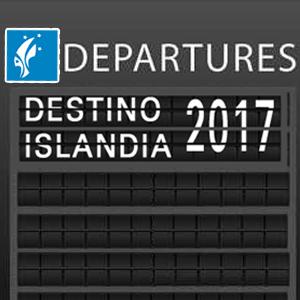 Destino Islandia 27 de Julio