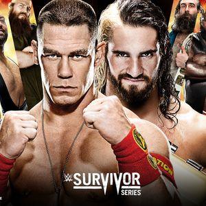 VS-Podcast #142, WWE Survivor Series 2014 Review