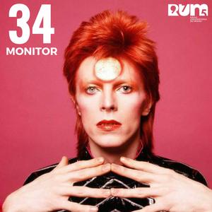 MONITOR 34 | David Bowie