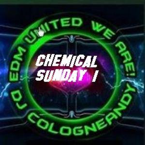 Its Chemical Sunday Funday #EDM & Progressive House Banger mix.