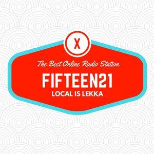 DJ B-Unique (Fifteen21 Radio Show)