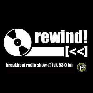 Guestmix for rewind![<<] Breakbeat Radio on FSK