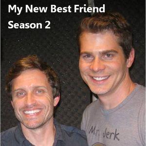 Season Two Episode One - The Baseline