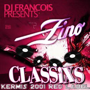 afterclub zino - Kermis 2001 Red Label