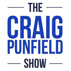 The Craig Punfield Show 25th Feb 2015