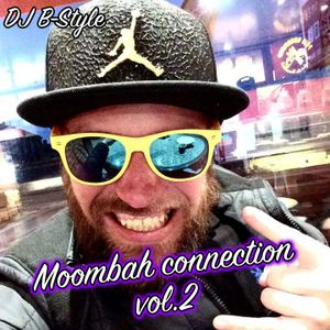 moombah connection vol.2 By B-Style