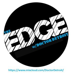 THE EDGE EPISODE 102: Your favorite retro...all grown up!