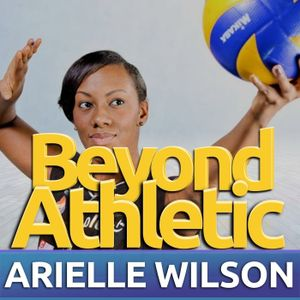 #15 How Penn State Dominated The NCAA 4X In A Row with Arielle WILSON