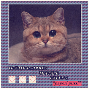 Paperi Pussi: A Mixtape by Heatherwood (Pt. 2)