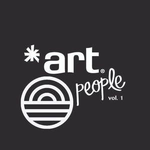 the art people vol. 1 (best of 2016-1)