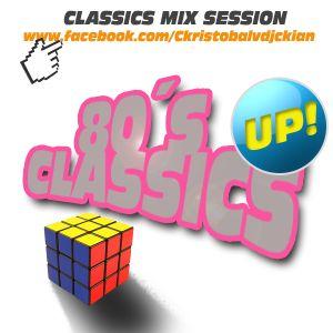 80´s classics Free session CkianDj
