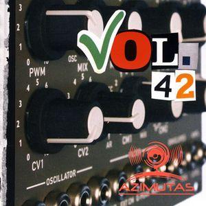 AZIMUTAS Vol.42 (2010-11-21)