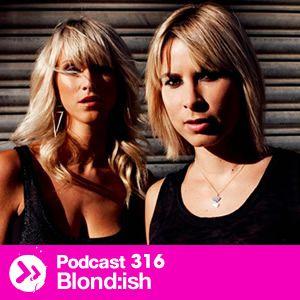 DTP316 - Blond:ish