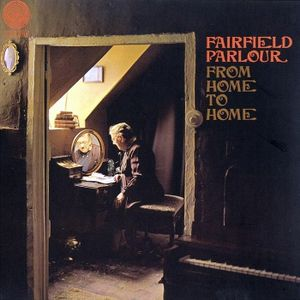 FAIRFIELD PARLOUR........FROM HOME TO HOME