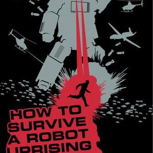 Teaching Robot SURVIVAL special PART 2