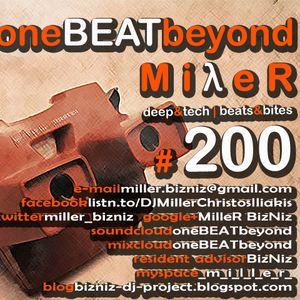 MilleR - oneBEATbeyond 200