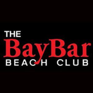 Affani Pres Las Tardes at BayBar Beach Club Ibiza