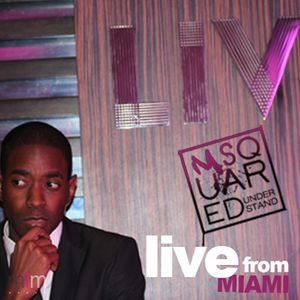 Live from LIV Miami (Part 1)