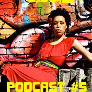 Slovo Magazine Podcast #5