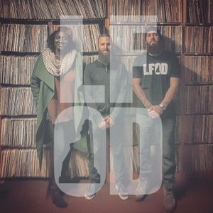 LFOD Radio Ep. 79 (Featuring The Record Co.)