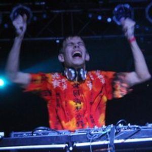 DJ Hooligan.tk - Live at Clubberry.fm 133 31-08-2012