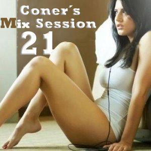 Coner´s Mix Session 21