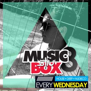 dj stiu - music box 8