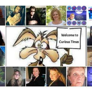 Curious Times - Numerologist Carol Patton