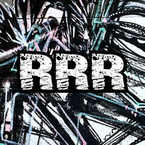 RRRsoundZ – die Radiosendung (2) (2018-12-28)