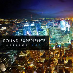Sound eXperience 047 - The Quadatory