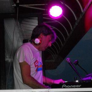 DJ Fopp in The House Mix - September 2012