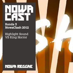 Nowa Clash 2012 ronda 3