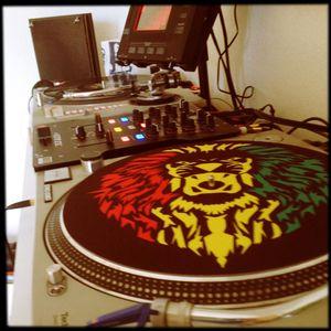 DJ G.I.D. - Dub & Dubstep Vol. 4