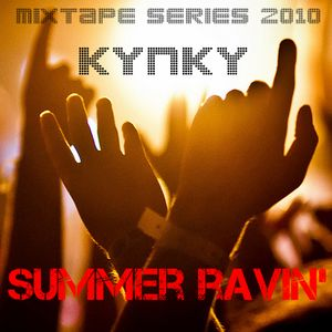 Summer Ravin' - Drum & Bass For The Sunshine