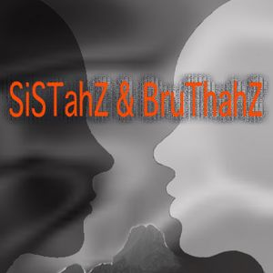 SISTAHZ & BRUTHAHZ Radio Show-Miss Luna & Q DeRHINO 17.02.2011
