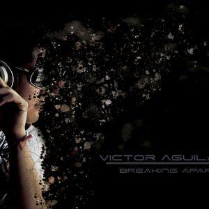 Victor Aguilar - Breaking Apart (Marzo 2012)